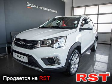 CHERY Tiggo 2 Luxury 2020
