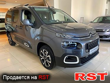 CITROEN Berlingo Shine 2020