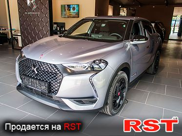 DS 3 Crossback Performance Line+ 2020