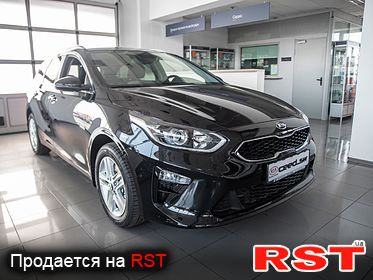 KIA Ceed SW Business 2020