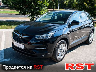 OPEL Grandland X Enjoy 2020